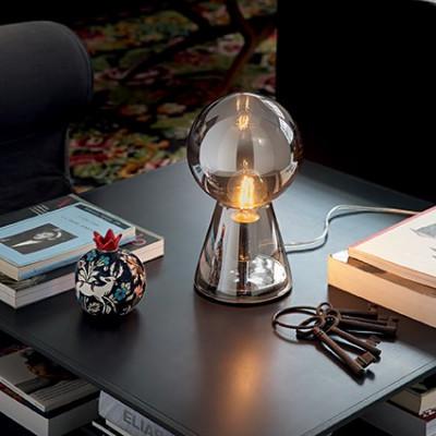 Ideal Lux - Vintage - BIRILLO TL1 MEDIUM - Lampada da comodino
