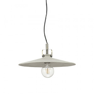 Ideal Lux - Vintage - Brooklyn SP1 D25 - Lampada a sospensione