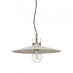 Ideal Lux - Vintage - Brooklyn SP1 D35 - Lampada a sospensione