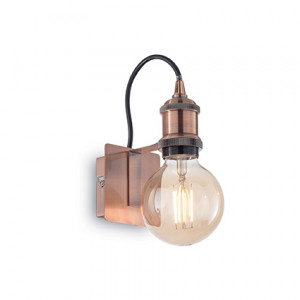Ideal Lux - Vintage - Frida AP1 - Lampada da parete