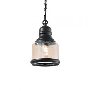 Ideal Lux - Vintage - Hansel SP1 Square - Lampada a sospensione