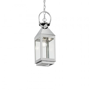 Ideal Lux - Vintage - Mermaid SP1 Small - Lampada a sospensione