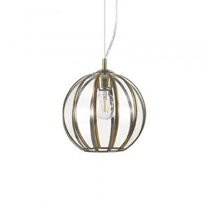 Ideal Lux - Vintage - Rondo SP1 D25 - Lampada a sospensione