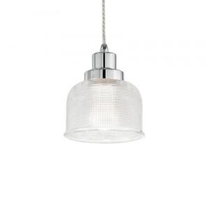 Ideal Lux - Vintage - Ruby SP1 - Lampada a sospensione