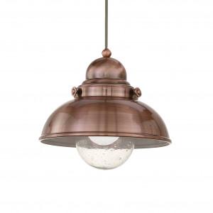 Ideal Lux - Vintage - SAILOR SP1 D29 - Lampada a sospensione