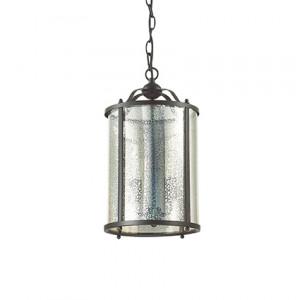 Ideal Lux - Vintage - Victoria SP2 - Lampada a sospensione