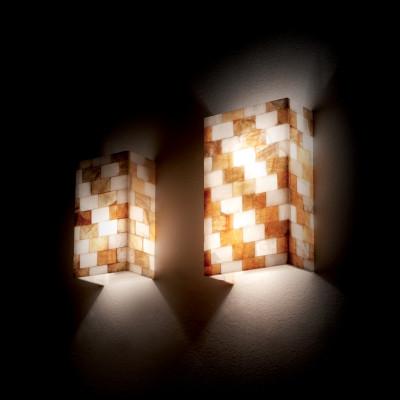 Ideal Lux - Wall - SCACCHI AP2 - Lampada da parete
