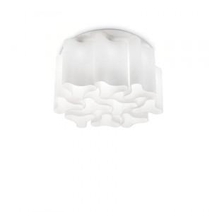 Ideal Lux - White - Compo PL10 - Lampada da soffitto