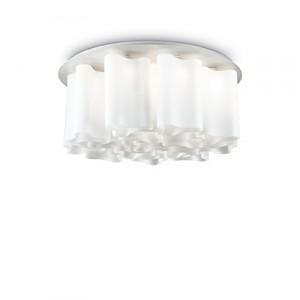 Ideal Lux - White - Compo PL15 - Lampada da soffitto