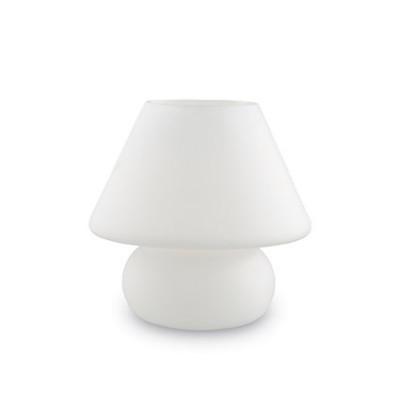 Ideal Lux - White - PRATO TL1 BIG - Lampada da comodino