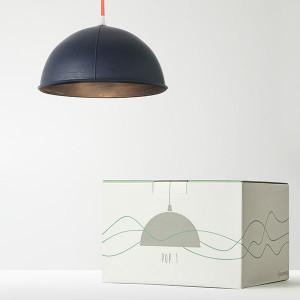 In-es.artdesign - Be.pop - Pop 1 SP - Lampada sospensione colorata