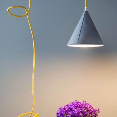 In-es.artdesign - Be.pop - Pop 2 SP - Lampadario moderno colorato