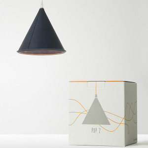 In-es.artdesign - Be.pop - Pop 2 SP - Lampadario moderno colorato