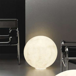 In-es.artdesign - Floor Moon - Floor Moon 2 - Lampada da salone