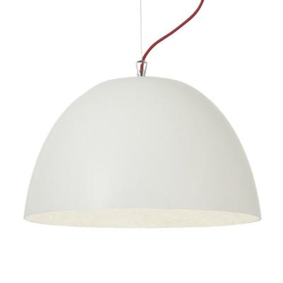 In-es.artdesign - H2O - H2O - Lampada a sospensione - Bianco/Bianco - LS-IN-ES050BI-B
