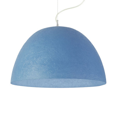 In-es.artdesign - H2O - H2O - Lampada a sospensione - Blu - LS-IN-ES050N40