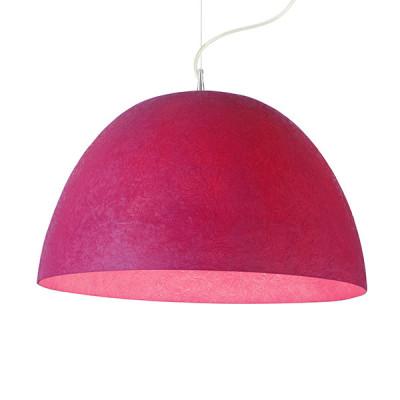 In-es.artdesign - H2O - H2O - Lampada a sospensione - Magenta - LS-IN-ES050N20