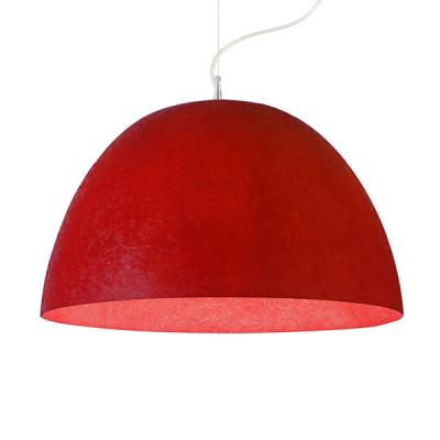 In-es.artdesign - H2O - H2O - Lampada a sospensione - Rosso - LS-IN-ES050N23