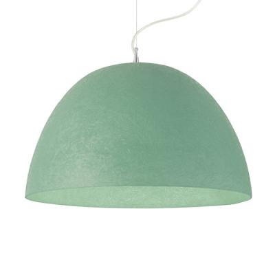 In-es.artdesign - H2O - H2O - Lampada a sospensione - Turchese - LS-IN-ES050N31