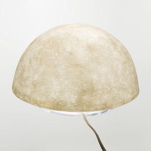 In-es.artdesign - Luna - Button T - Lampada di design da tavolo o da terra