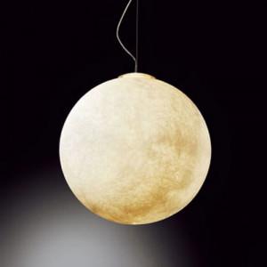 In-es.artdesign - Luna - Luna 1 - Lampada a sospensione