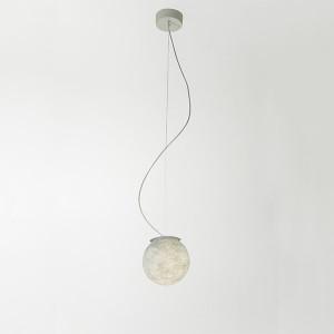 In-es.artdesign - Luna - Luna 18 SP - Lampadario a sfera