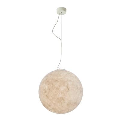 In-es.artdesign - Luna - Luna 2 - Lampada a sospensione - Nebulite - LS-IN-ES050020