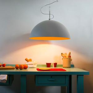 In-es.artdesign - Mezza Luna - Mezza Luna 1 - Lampada a sospensione