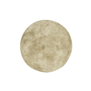 In-es.artdesign - Out - A. Moon 1 Out AP - Applique da esterno S