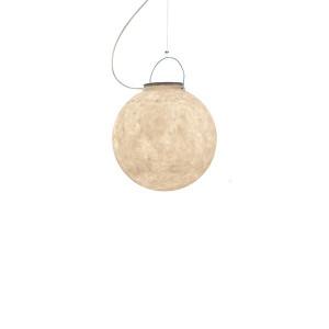 In-es.artdesign - Out - Luna 1 Out SP - Punto luce per esterno S