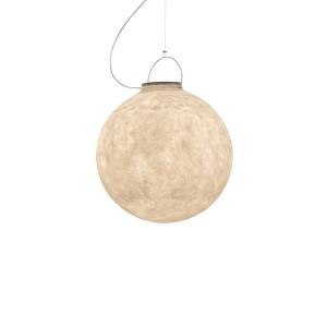 In-es.artdesign - Out - Luna 2 Out SP - Lampada da terrazzo M