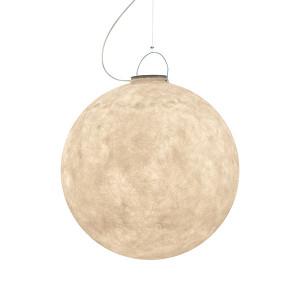 In-es.artdesign - Out - Luna 3 Out SP - Lampada da esterni a sospensione L