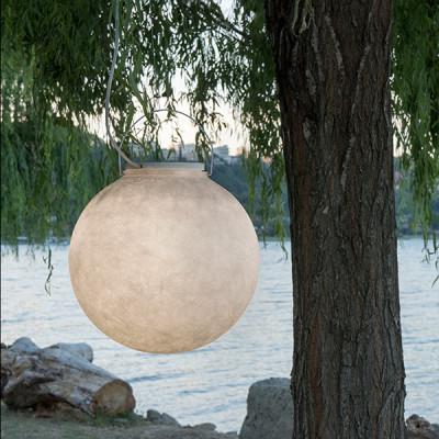In-es.artdesign - Out - Luna 4 Out SP - Lampada a sospensione da esterno  XL