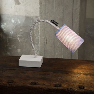 In-es.artdesign - Paint Stripe - Paint T Stripe - Lampada da lettura