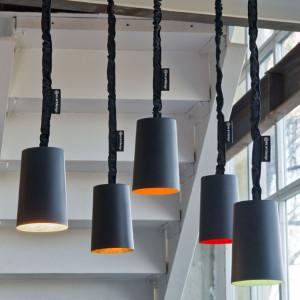 In-es.artdesign - Paint - Paint Lavagna - Lampada a sospensione