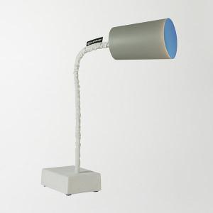 In-es.artdesign - Paint - Paint T2 Cemento TL - Lampada da tavolo