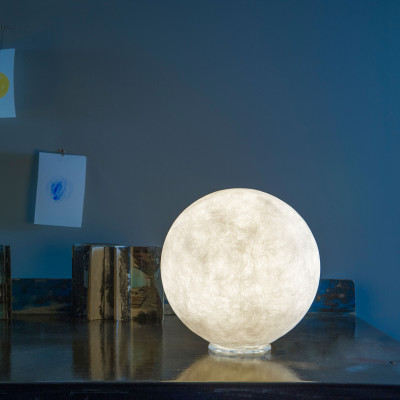 In-es.artdesign - T.moon - T.moon 1 - Lampada da tavolo