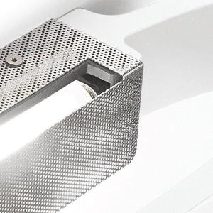 Linea Light - Accessori Linea Light - Kit 52 Accessorio antiabbagliamento - Nessuna - LS-LL-Kit52