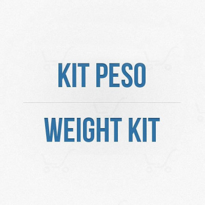 Linea Light - Accessori - Kit Peso Marge/Peggy - Nessuna - LS-LL-10013