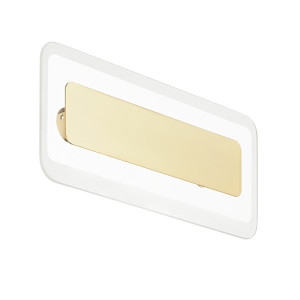 Linea Light - Antille - Antille AP LED S - Applique moderna misura S