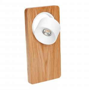 Linea Light - Applique - Beebo AP LED - Lampada a parete moderna