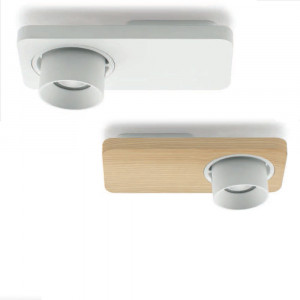 Linea Light - Applique - Beebo PL - Lampada di design componibile