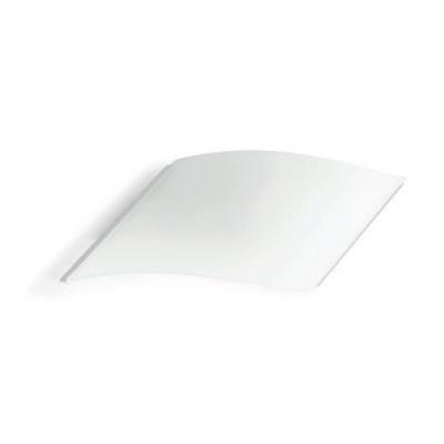 Linea Light - Applique - Windy AP PL - Lampada in vetro