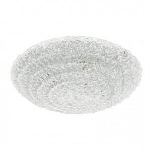 Linea Light - Artic - Plafoniera e applique in cristallo Artic XL