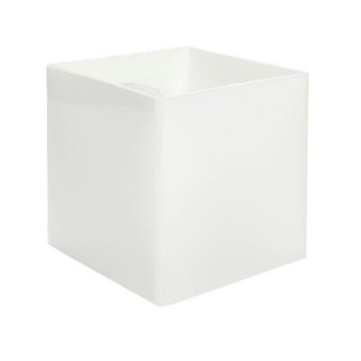 Linea Light - Bathroom - Dice - Applique illuminazione bagno