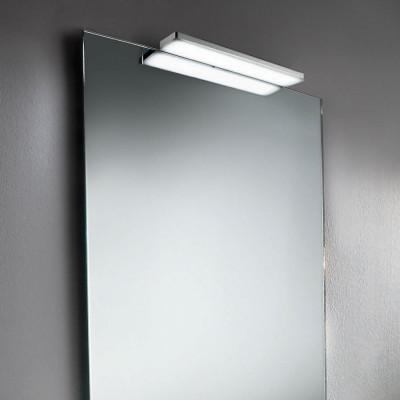 Linea Light - Bathroom - Flat - Applique per mensole e specchi
