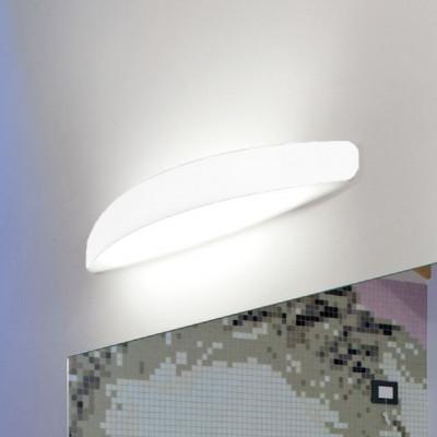 Linea Light - Bathroom - Prime LED AP M - Applique in metallo