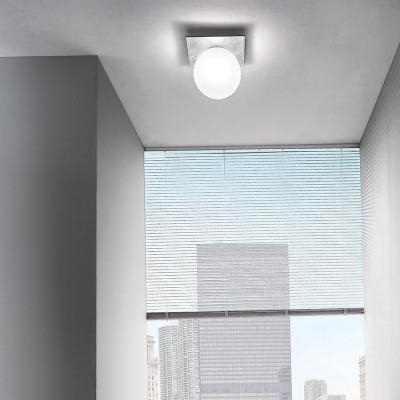 Linea Light - Boll - Boll - Plafoniera a soffitto/parete