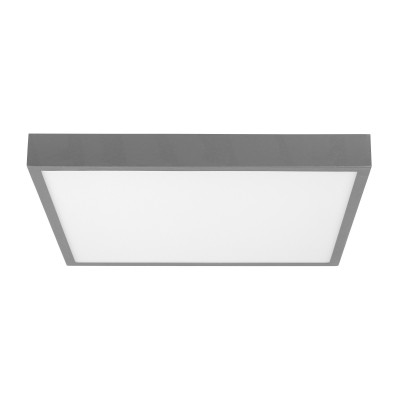 Linea Light - Box - Box LED PL AP XL square - Applique o plafoniera