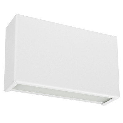 Linea Light - Box - Box Led S - Applique da parete